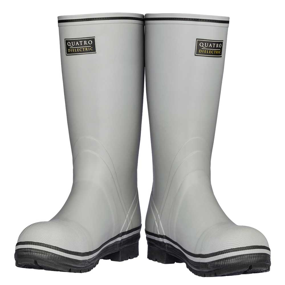 Quatro Dielectric Thermal Insulated Boots